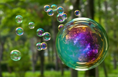 baloane de sapun